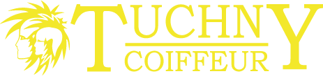 COIFFEUR TUCHNY Logo